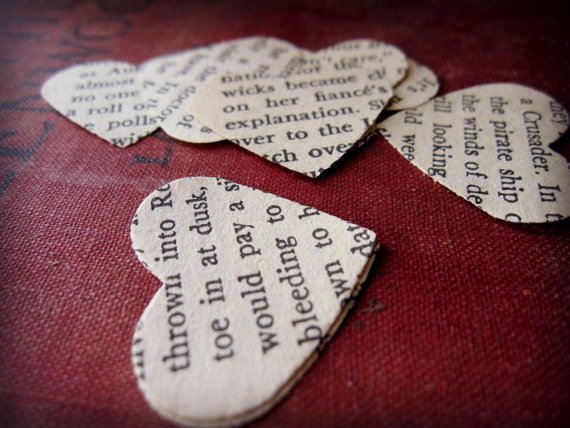 Bookish Wedding Confetti.jpg