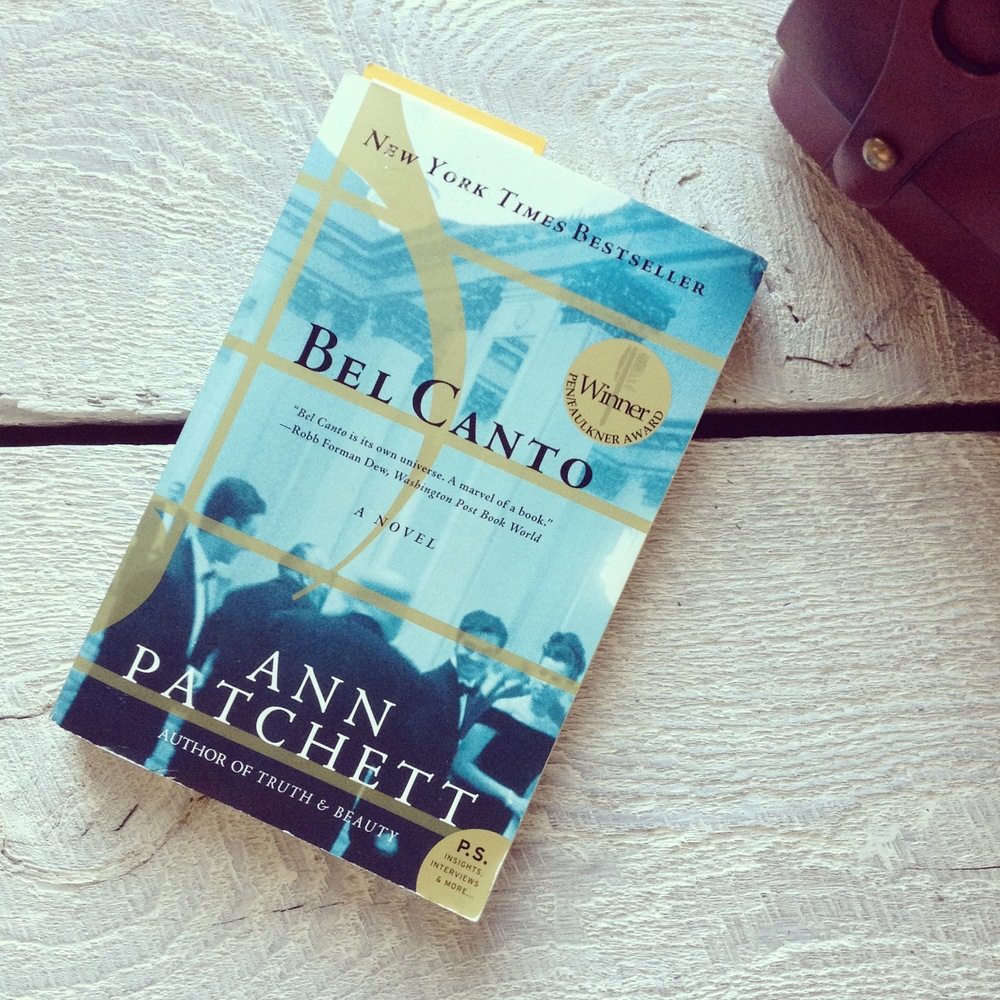 Bel Canto Ann Patchett