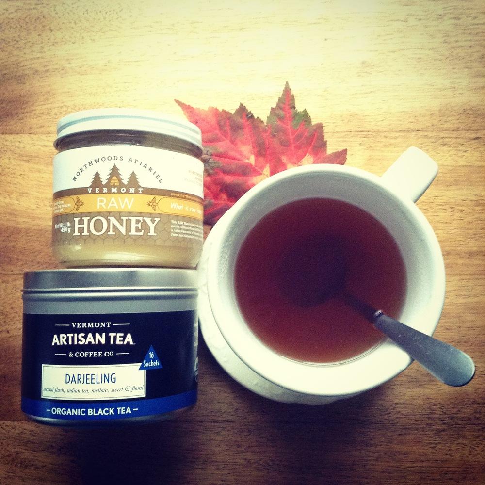 Vermont Artisan Tea