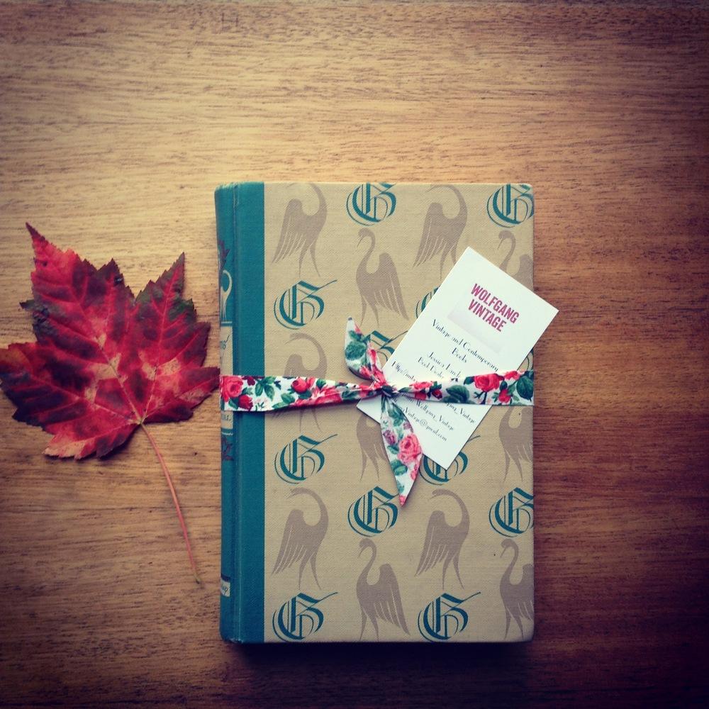 Vintage Grimm's Fairy Tales