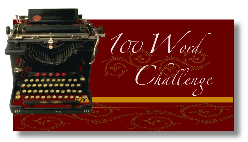 100 Words Writing Prompt #403
