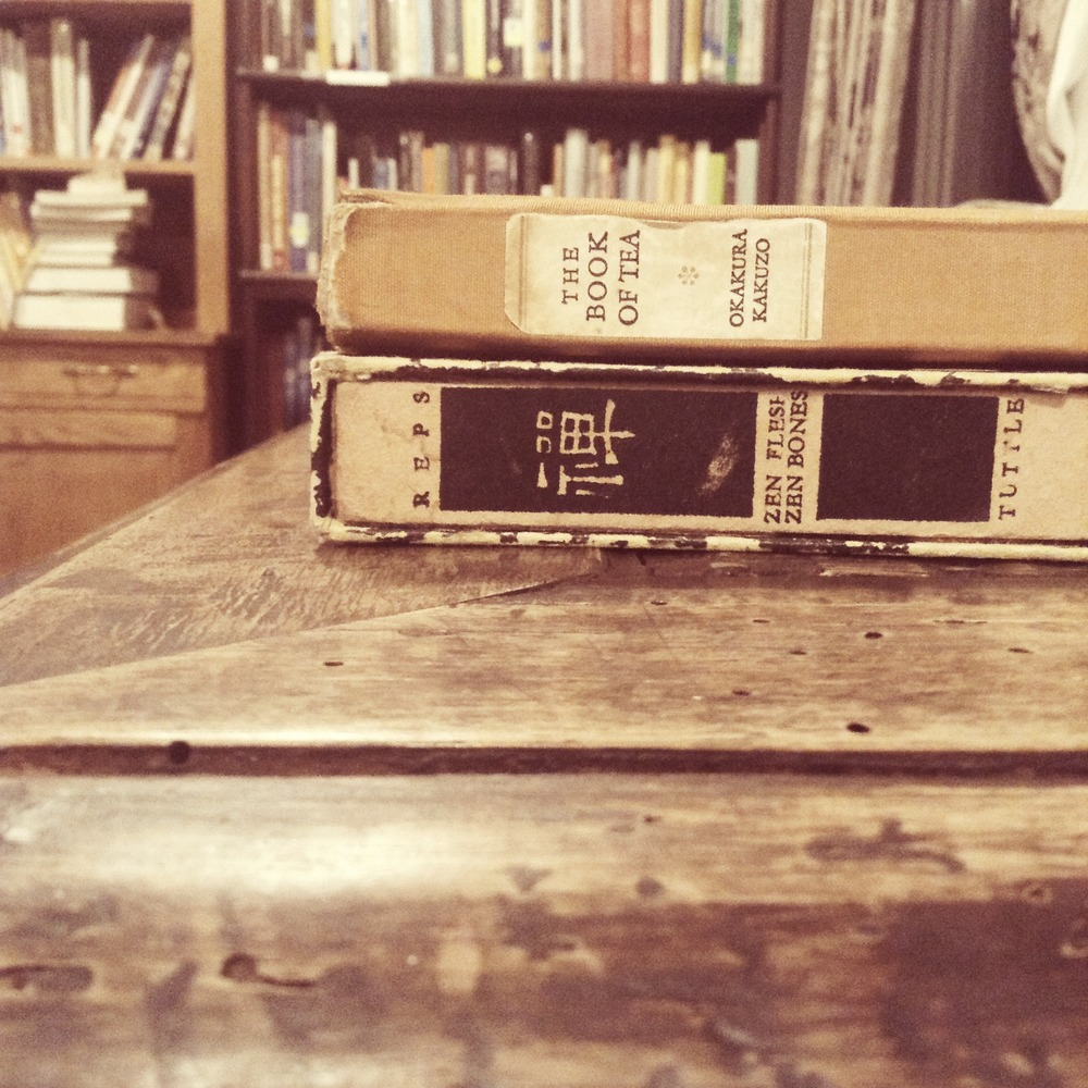 Vintage Zen Books