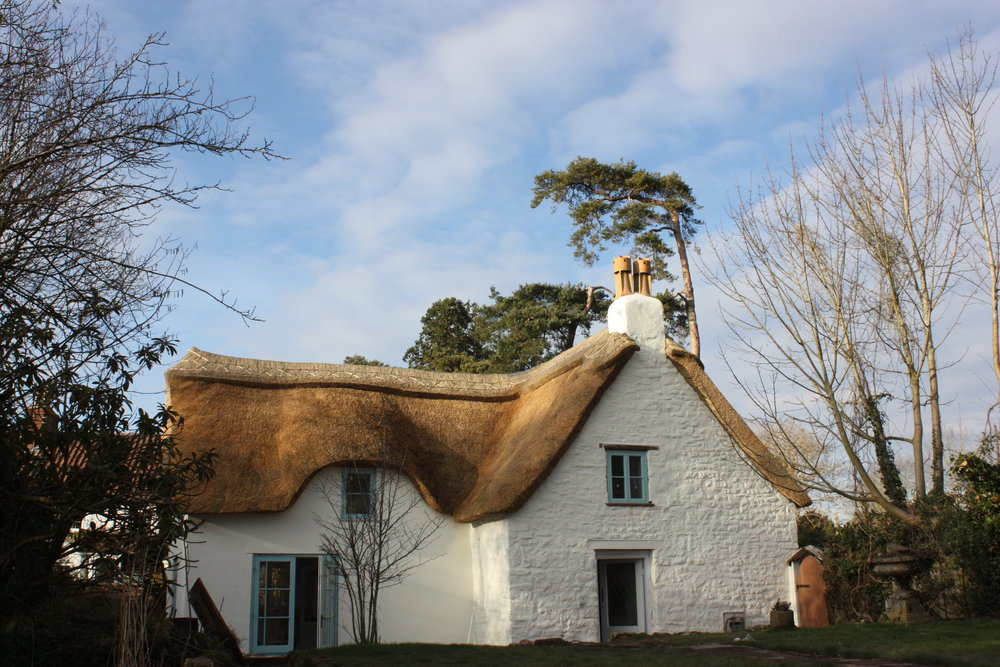 Copy of Chew Magna cottage