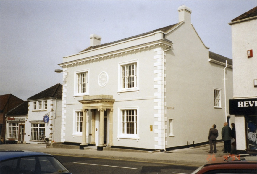 Thornbury Town Hall