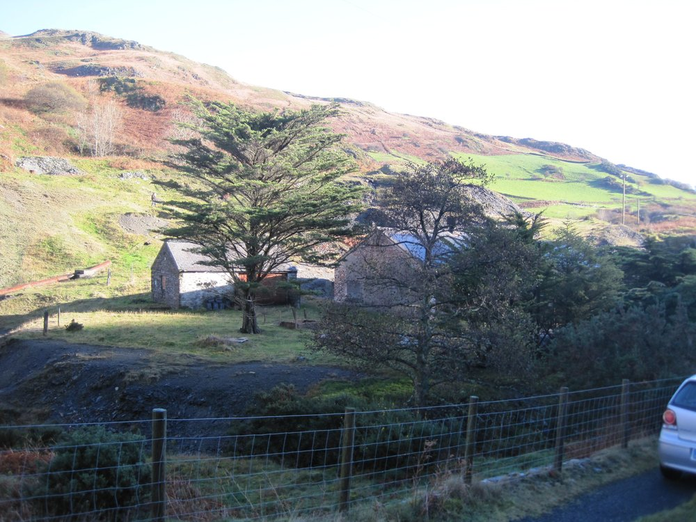 Copy of Cwm Maethlon Eco Hostel