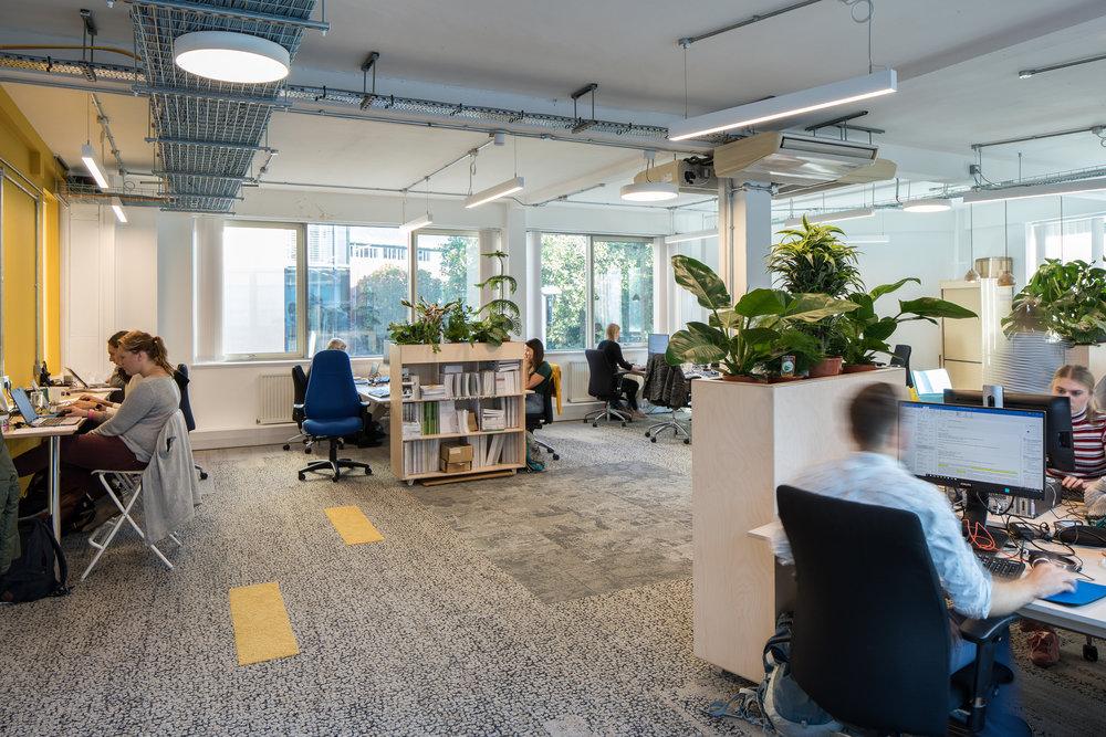 Copy of workspaces