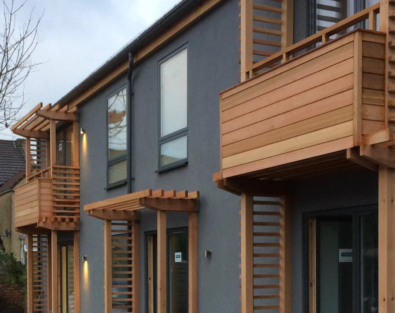 AEOB Co-housing