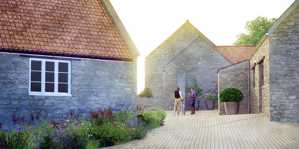 Copy of Staunton Manor Farm