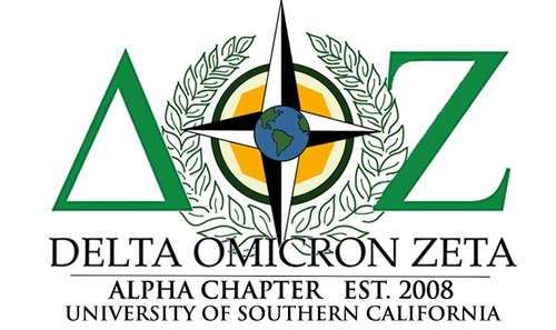 Delta Omicron Zeta - A Fraternity For Leaders