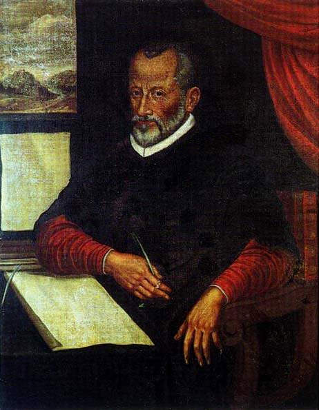 Giovanni Pierluigi da Palestrina, {{PD-1923}}