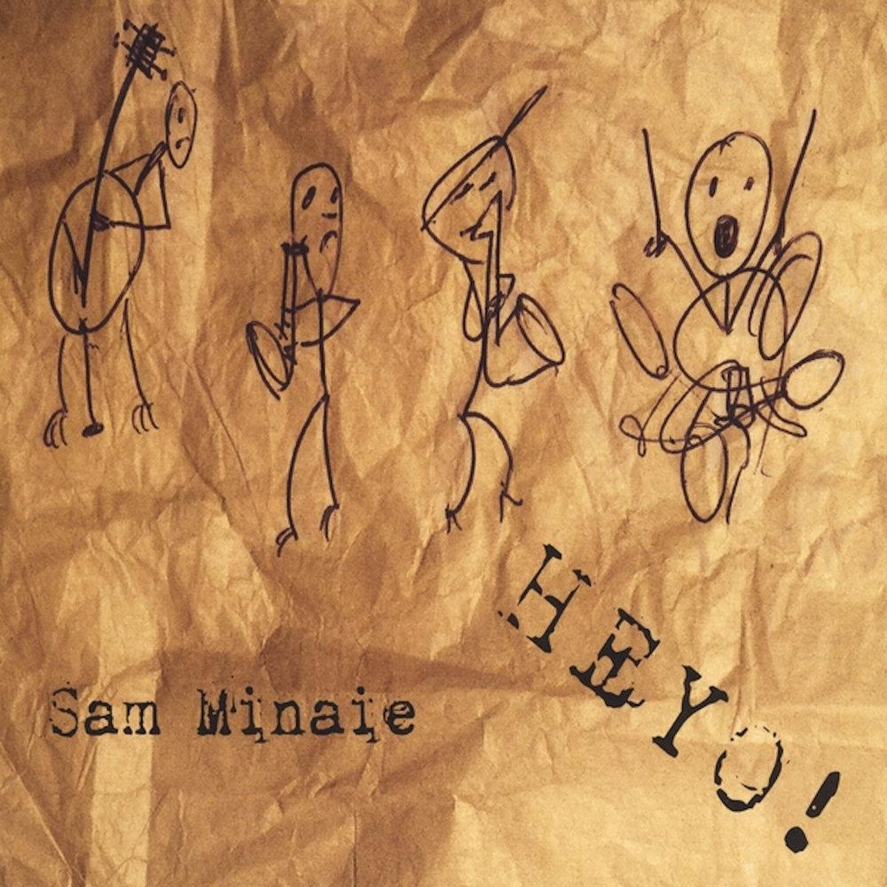 Sam Minaie | Heyo!