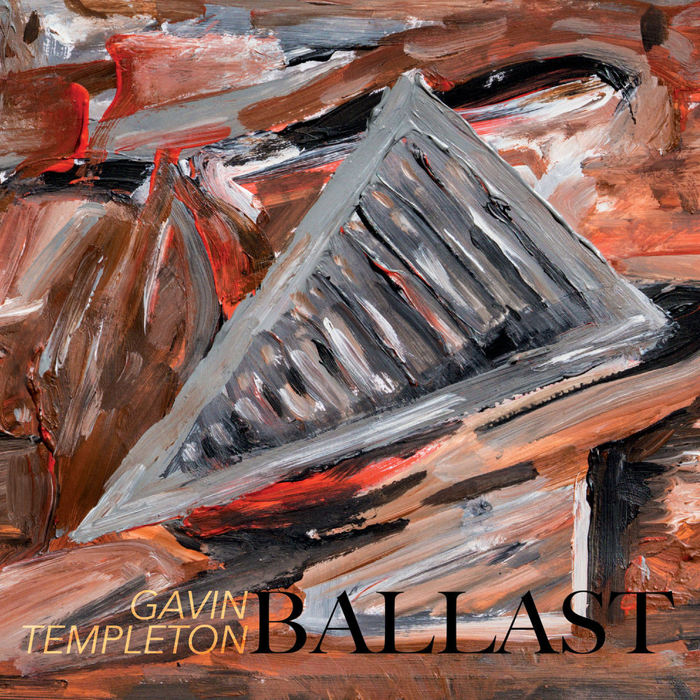 Gavin Templeton | Ballast