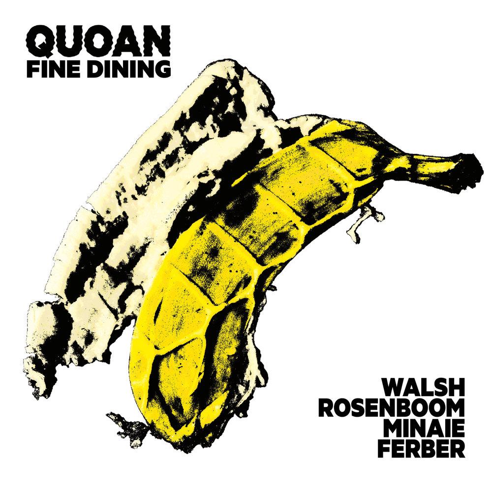 Quoan // Fine Dining