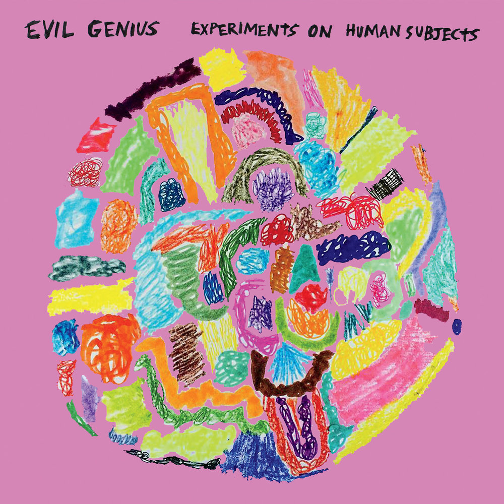 Evil Genius // Experiments on Human Subjects
