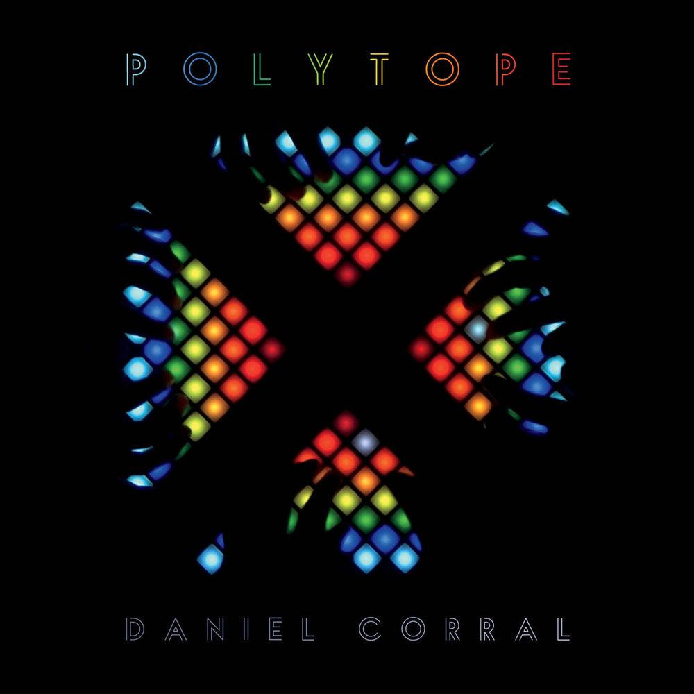 Daniel Corral // Polytope