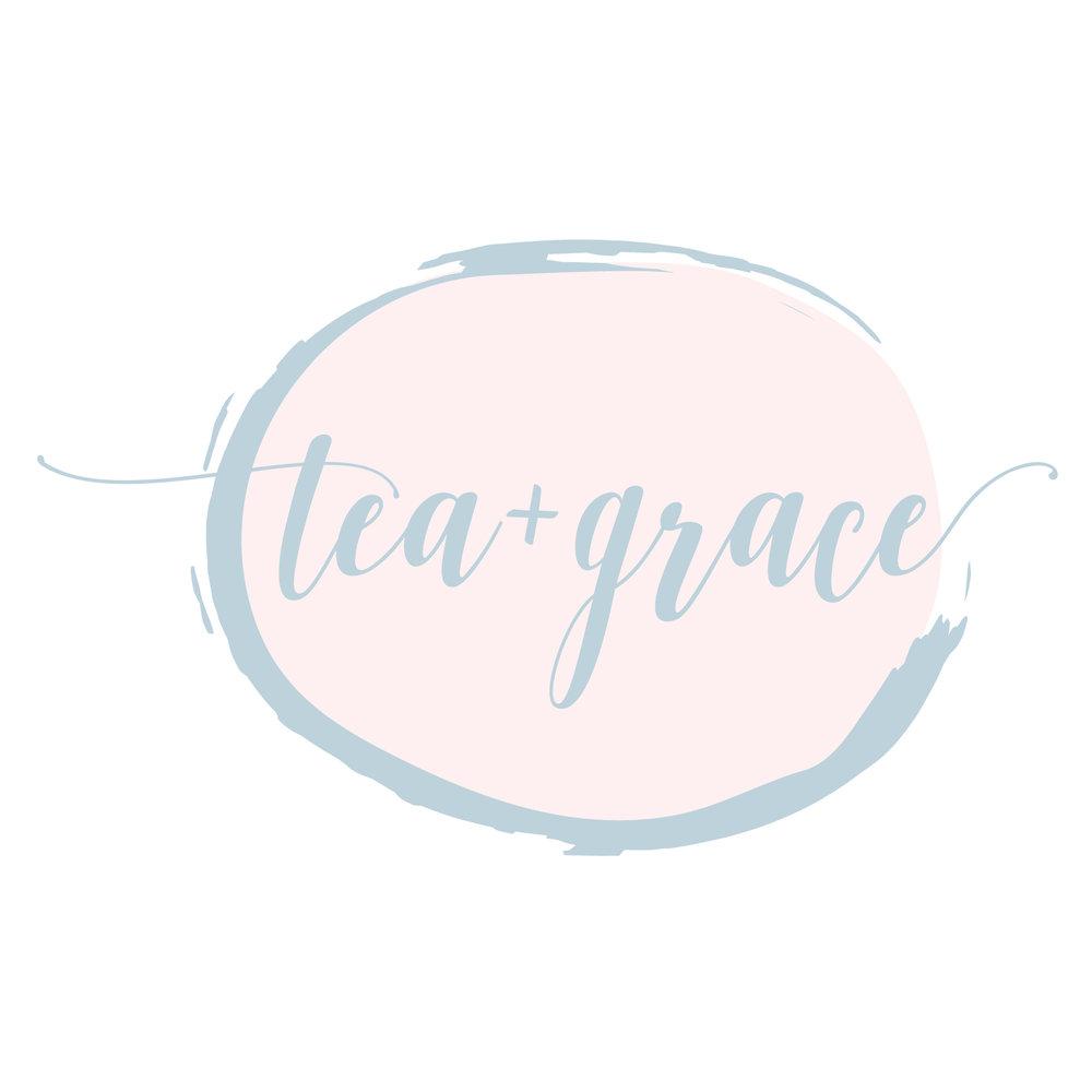 Tea + Grace