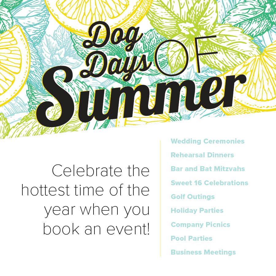 Summer Social Media Design