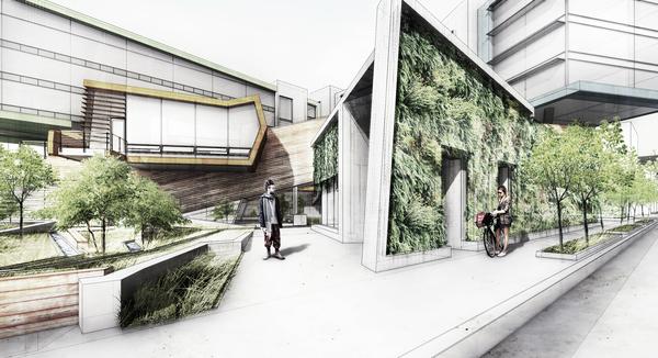 Architecture by daniel nelson 2rmin 39 s finest selection for Dan nelson architect