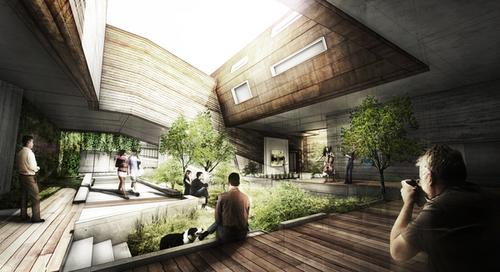 Architecture By Daniel Nelson