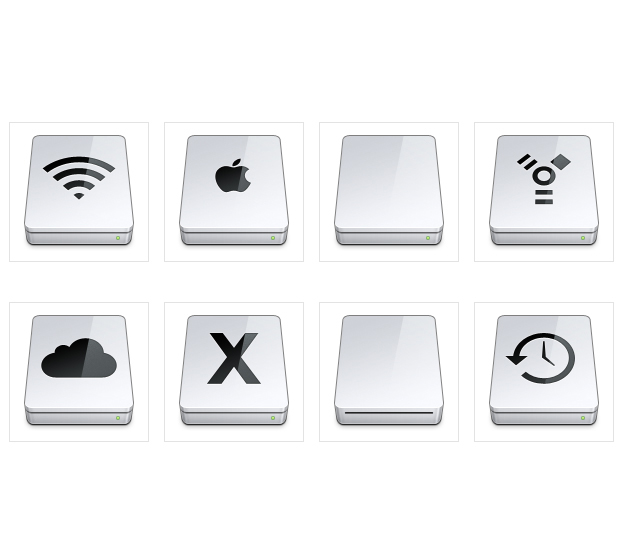 Free Osx Icons 2rmin S Finest Selection Of Cool Stuff