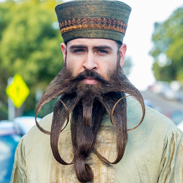 Incredibeard Rmins Finest Selection Of Cool Stuff - Incredibeard glorious beard