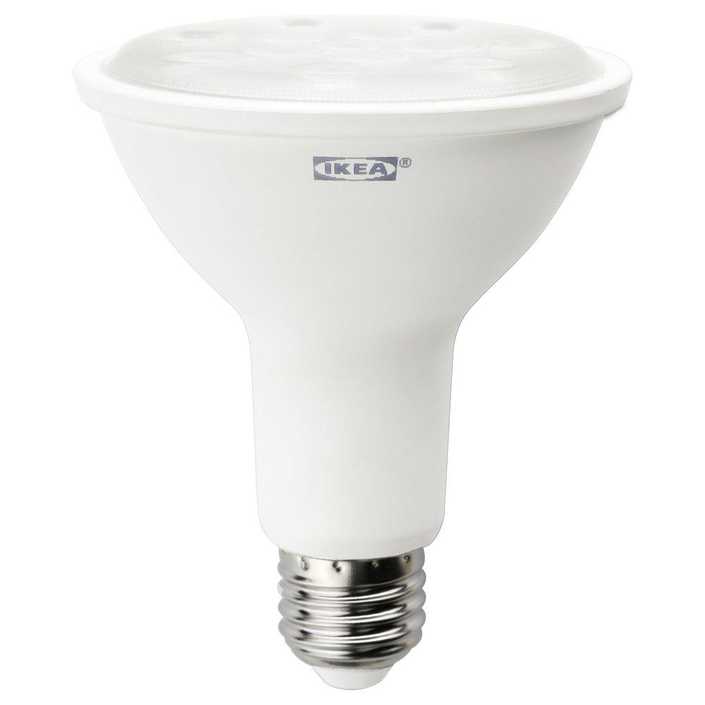 IKEA plant bulb