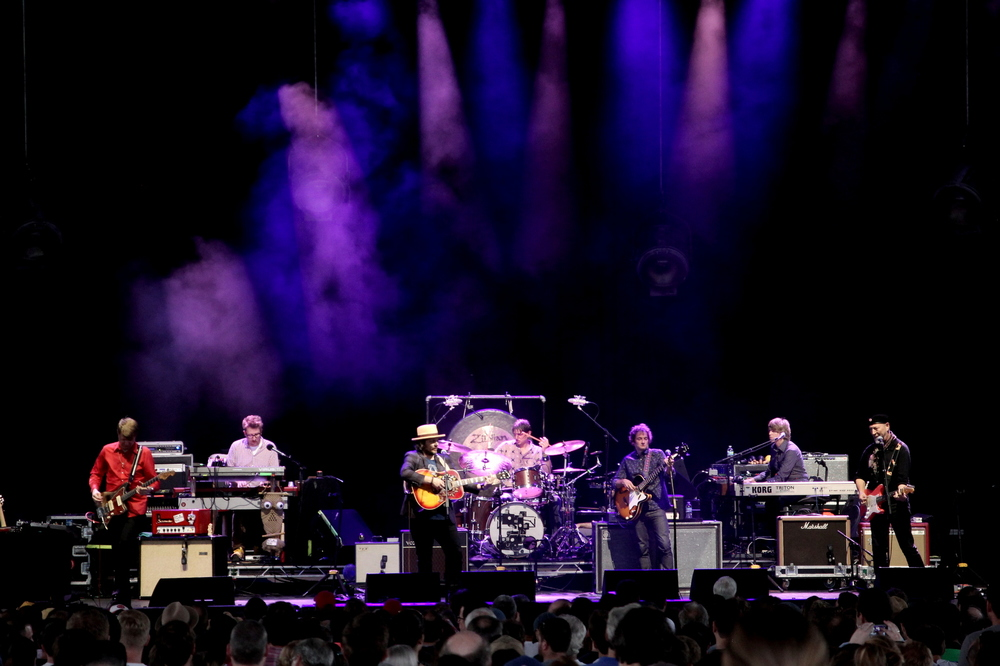 Wilco w/ Guest- Richard Thompson
