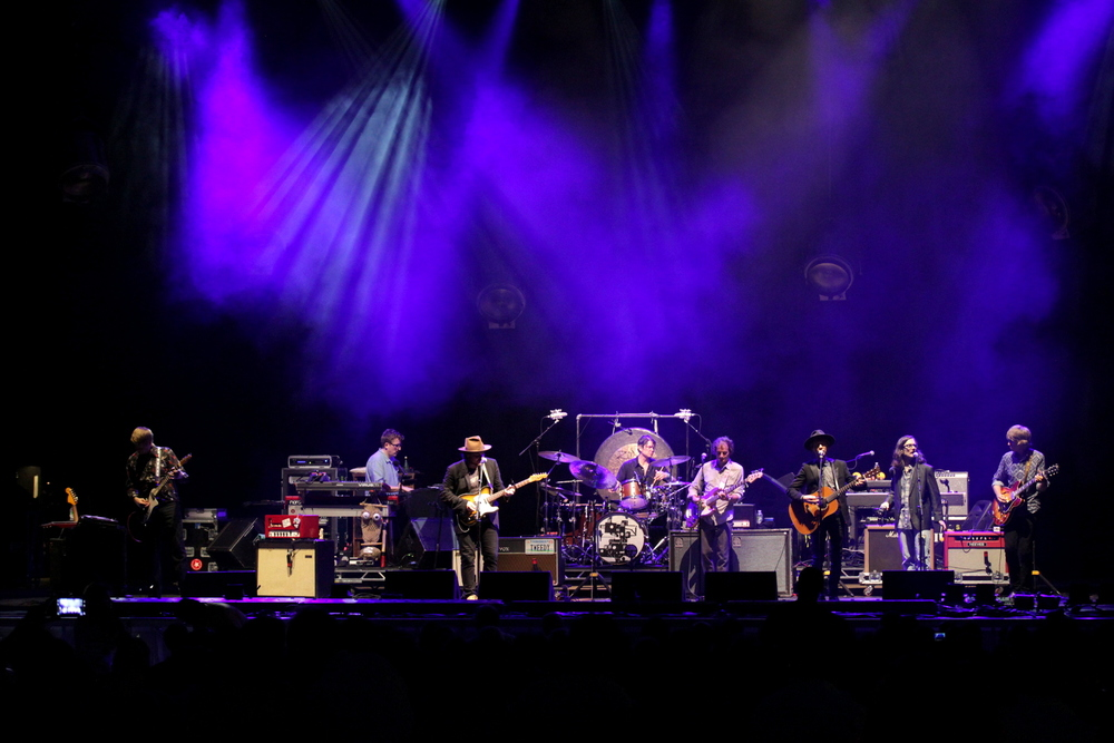 Wilco w/ Guest- Beck