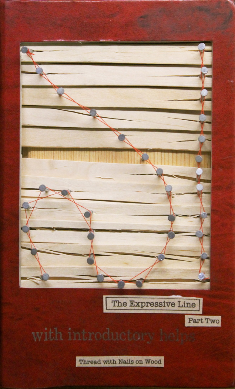 The Expressive Line Cover, 2011