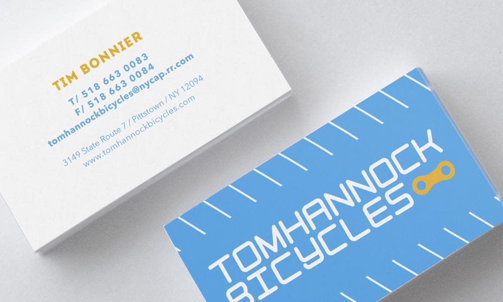 TomhannockBicycles_BusinessCard