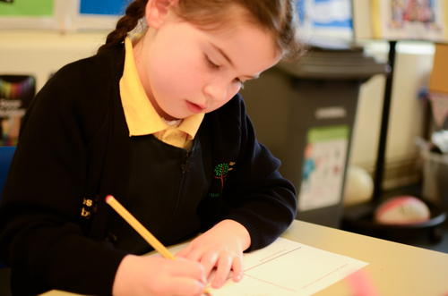 Holy Spirit Catholic And Church Of England Primary School | Gardenside, Wirral CH46 2RP | +44 151 638 5180