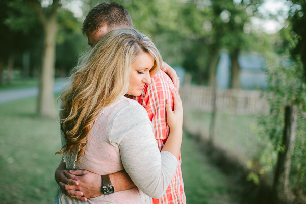 Dayton Ohio engagement and wedding photography, emily & tyler