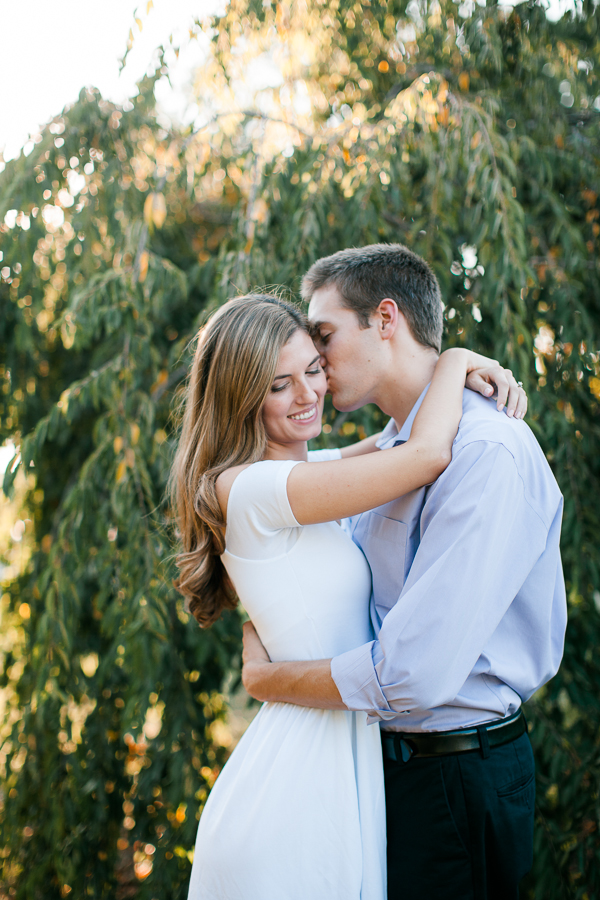 Cincinnati Ohio engagement and wedding photography, Molly and Ed, Ault Park