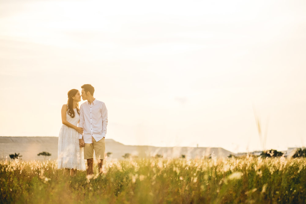 Juxtapose Pix - Pre-Wedding - Mark & Therese - Tuas Sunset 00001.jpg