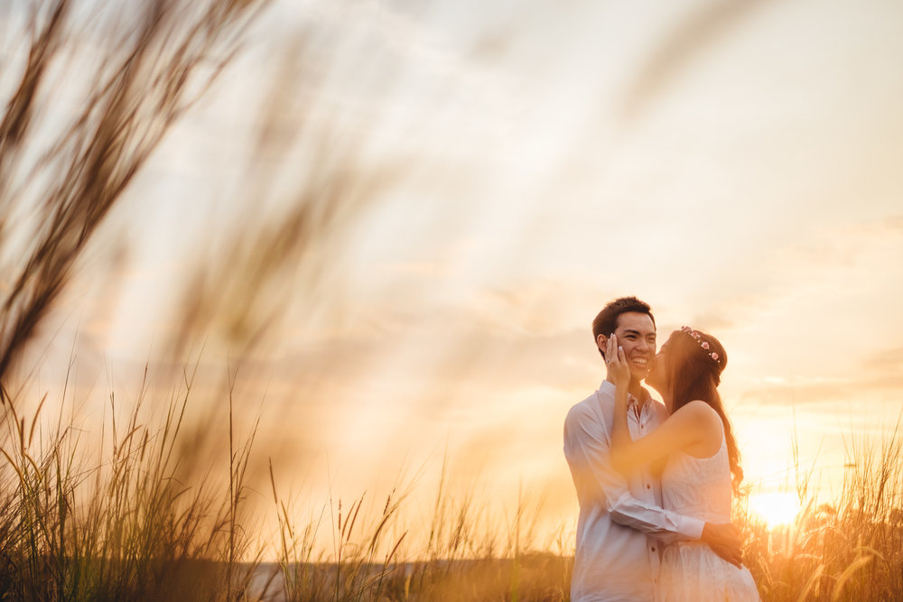 Juxtapose Pix - Pre-Wedding - Mark & Therese - Tuas Sunset 00010.jpg