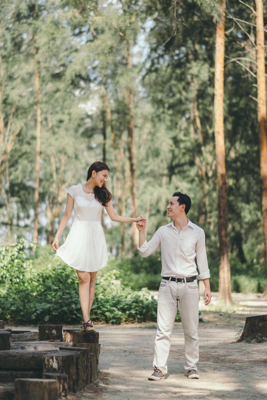 Juxtapose Pix - Pre-Wedding - Fiona & Terence - Coney Island 00003.jpg