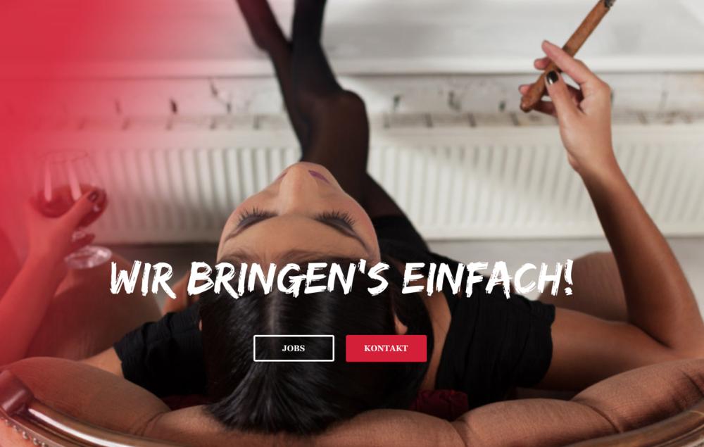 Spritzige Texte für die Firmen-Homepage | Text Deutsch und Englisch