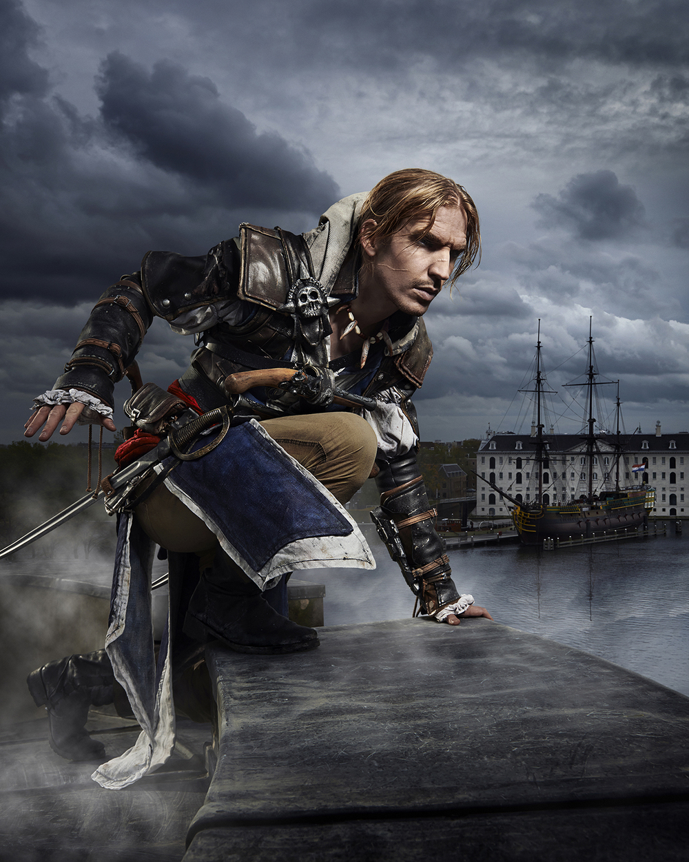 Campaign image Ubisoft | Assassin's Creed IV: Black Flag