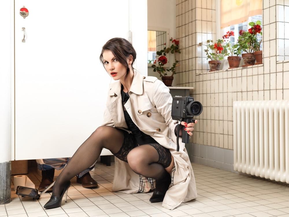 Linda Hakeboom - Playboy