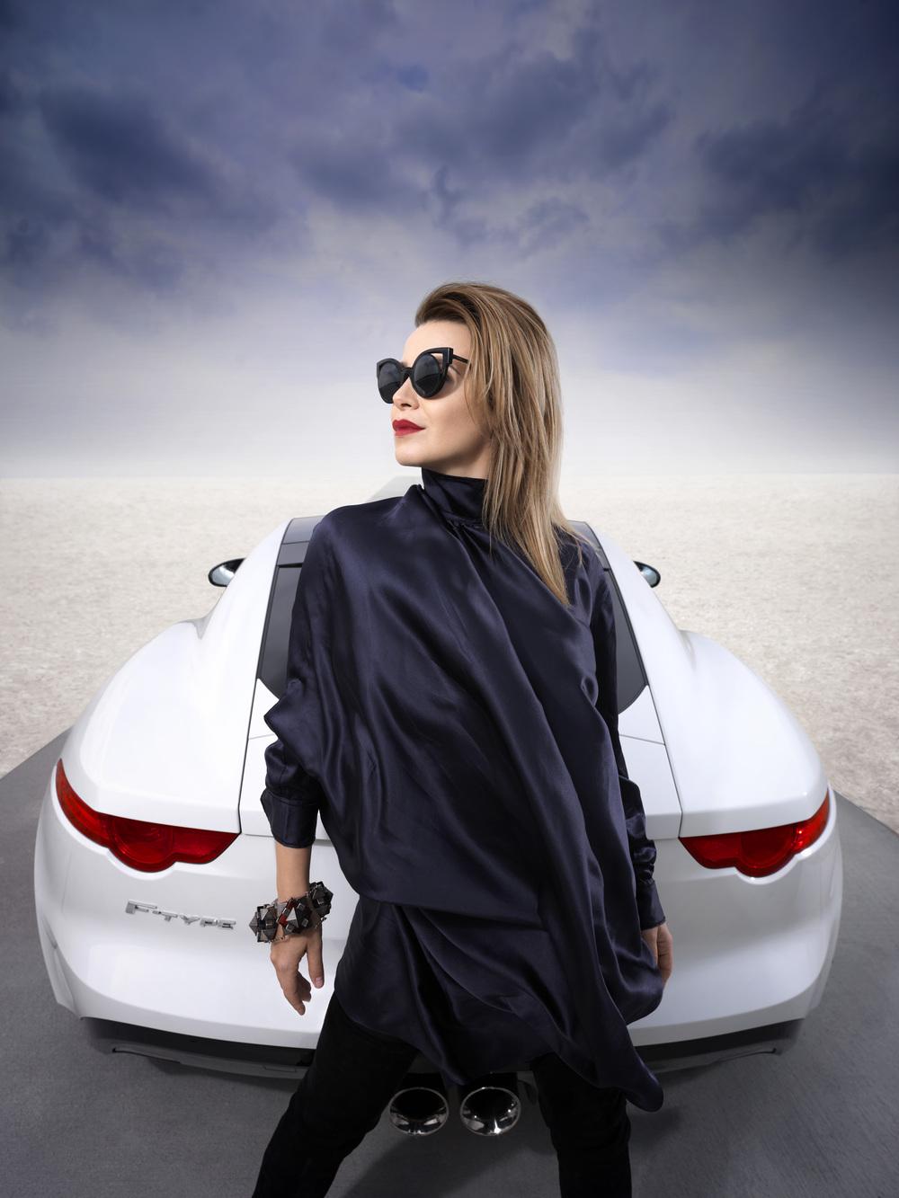 Victoria Koblenko, My Drive Magazine