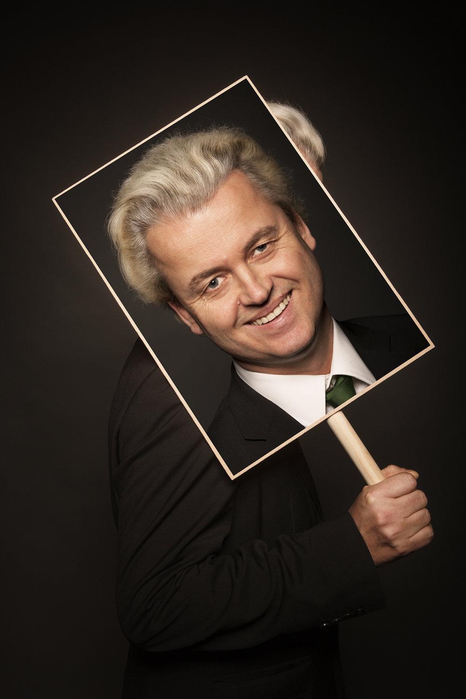 Geert Wilders, Politician