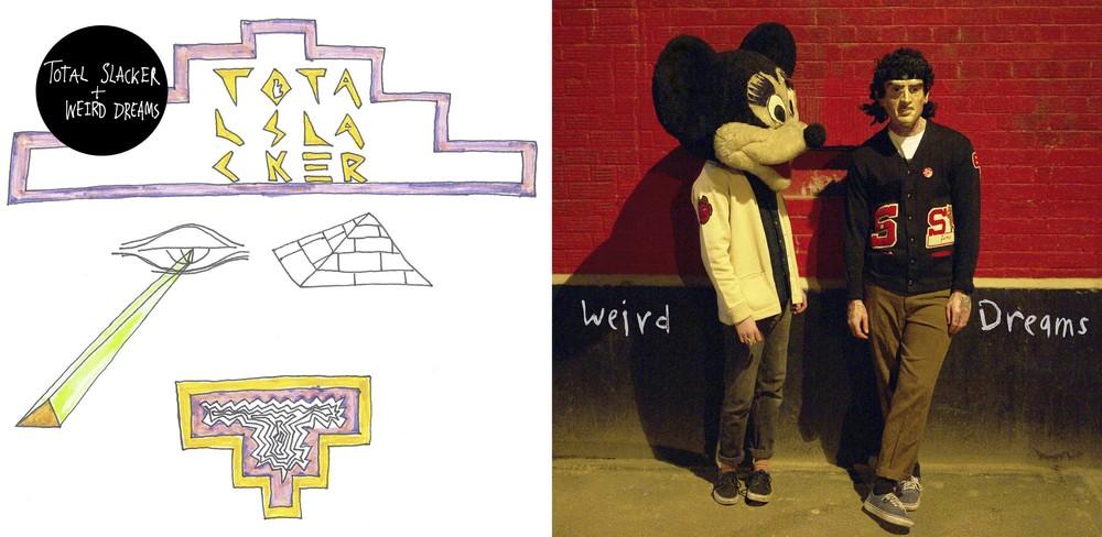 split artwork