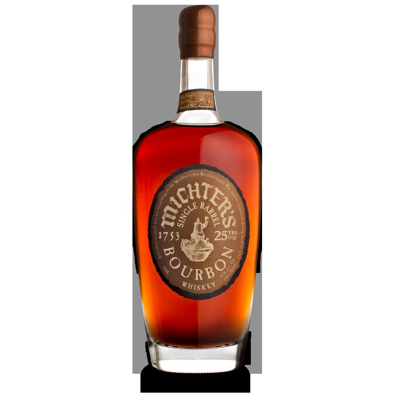 25 Year Bourbon