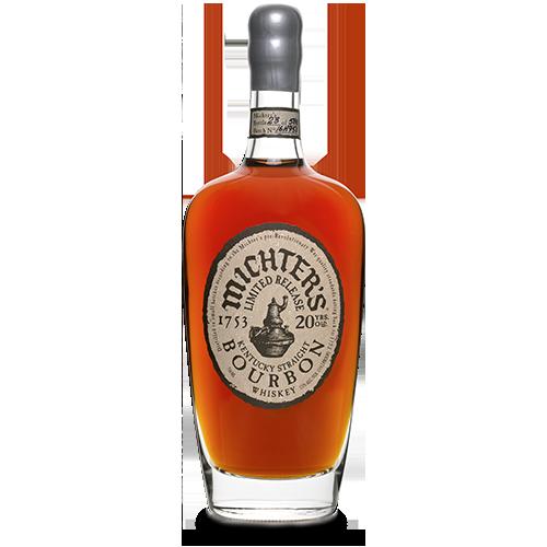 20 Year Bourbon
