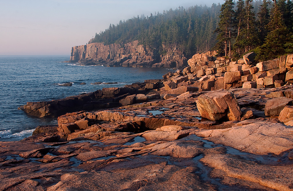 Acadia National Park Photo Tour
