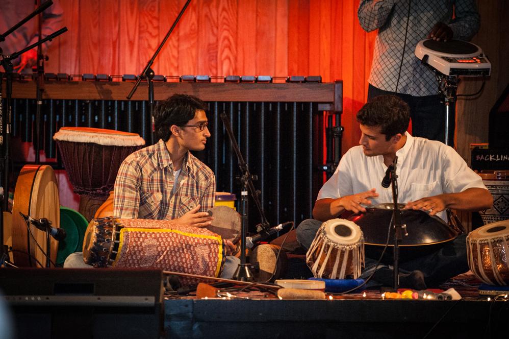 APF 2013 Rohan Krishnamurthy & Adam Maalouf