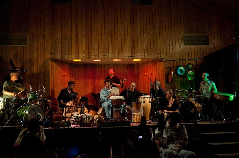 APF 2012 Concert