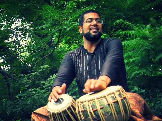 Asheville-Percussion_Samer-Gupta