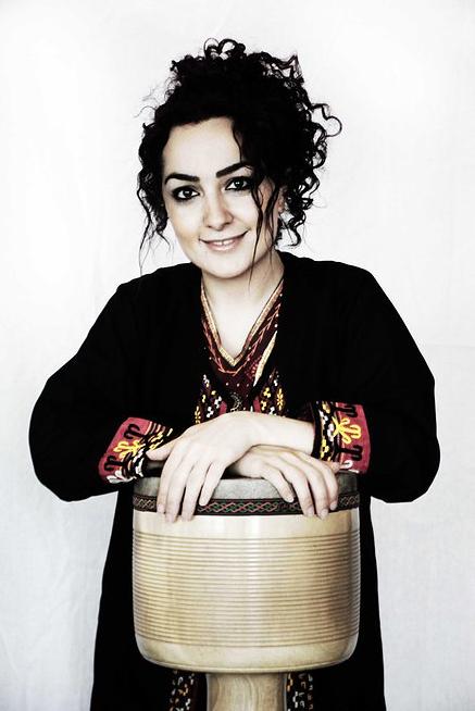 Asheville-Percussion_Naghmeh-Farahmand