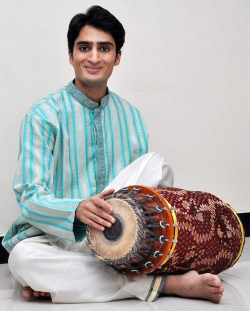 Asheville-Percussion_Rohan-Krishnamurthy